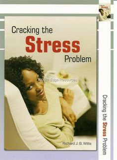 Cracking the Stress Problem, by Richard J. B. Willis (Hardback)