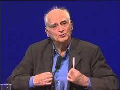 Conférence de Michel Serres sur les nouvelles technologies lors du 40è anniversaire de l'INRIA en 2007.