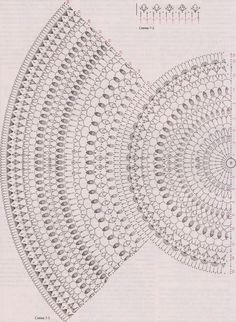 Exceptional Stitches Make a Crochet Hat Ideas. Extraordinary Stitches Make a Crochet Hat Ideas. Crochet Bolero Pattern, Crochet Doily Rug, Crochet Doily Diagram, Crochet Carpet, Crochet Rug Patterns, Crochet Mandala Pattern, Crochet Symbols, Crochet Wool, Crochet Circles