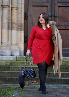 Plus Size Fashion for Women - NINA WOLVES Plus Size Mode Blog aus München