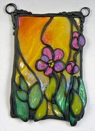 stained glass projects - Google Search