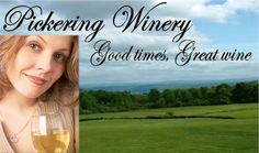 Pickering Winery is a husband and wife owned operation, producing wines from Pennsylvania fruits. It is the first in Bradford County located here in the Heart of the Endless Mountains.
