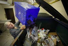 Scarborough condo leading way toward 'zero waste'