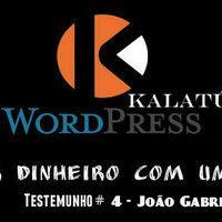 Como Ganhar Dinheiro A  Blogar  - Video #4 - João Gabriel by Miguel Lobato 5 on SoundCloud