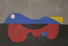'Lyric No. 23' by Onchi Koshiro