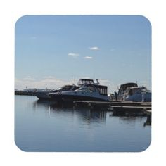 Keep your table protected with Boat coasters from Zazzle! Discover an amazing range of designs for any occasion or personalize with your own photos and text. Beverages, Drinks, Drink Coasters, Scene, Boat, Design, Drinking, Dinghy, Coaster