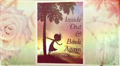 Inside Out and Back Again is about a girl who is 10 years old and she is fleeing from Vietnam and her name is Ha. She only remembers the excitement and screaming of the sirens. She is very happy in her home town.
