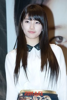 """Miss A's Suzy says, """"I requested the phone number of a male idol — first"""" #allkpop #missA"""