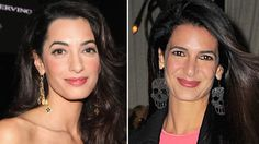 Is Amal Clooney's sister, Tala Alamuddin, the new Pippa Middleton?
