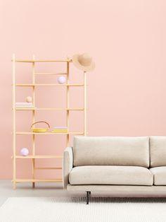 Lazy, Shelving, Furniture Design, Sofa, Home Decor, Houses, Shelves, Settee, Decoration Home