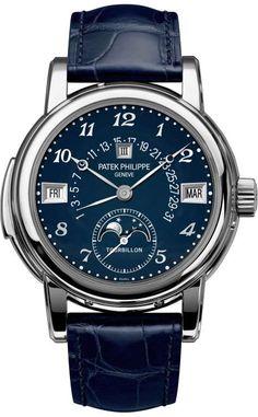 Patek Philippe Ref. 5016A-010 - Patek Philippe/Only Watch