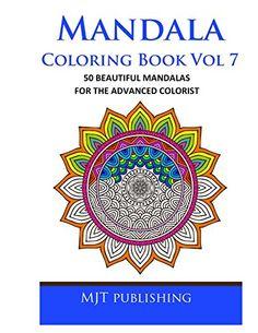 Mandala Coloring Book Vol 7 by Mjt Publishing http://www.amazon.com/dp/1500627011/ref=cm_sw_r_pi_dp_1z6Bvb1VYPHYV