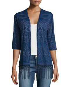 I found a Special Deal on Neiman Marcus Tribal Burnout Tassel Hem Kimono High Sea I'm in! Are you See: http://www.imin.com/store-coupons/Neiman-Marcus-Last-Call