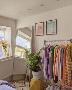 Room Design Bedroom, Room Ideas Bedroom, Bedroom Inspo, Bedroom Decor, Dream Bedroom, Cute Room Ideas, Cute Room Decor, Cute Ideas, Pastel Room Decor