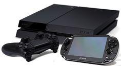 PS4, confermato il bundle con PSVita