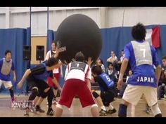 School District #71 - Kinball - YouTube