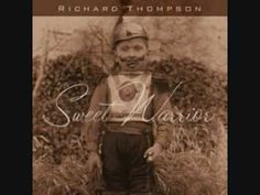 """Richard Thompson - Dad's Gonna Kill Me. Great song heard in a """"Sons of Anarchy"""" episode"""