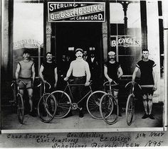 Sterling Bicycles | Flickr - Photo Sharing!