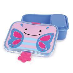 #SkipHop #lunchbox - #brooddoos #vlinder #butterfly #bts #littlethingz2