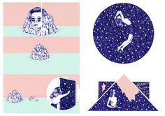 Nuria Riaza boligrafo ilustracion17
