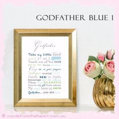 A4-Gift-Godmother-Godfather-Godparents-Goddaughter-Godson-Godchild-Baptism-BABY
