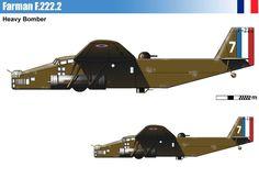 Farman F-222/2