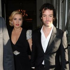 Celebrities Who Had Babies in 2013, Who Are They? ... Actress Kate Winslet and her husband Ned Rocknroll welcomed a baby boy on Saturday, December 7, 2013. └▶ └▶ http://www.pouted.com/?p=30750
