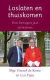 Het eerste boek van Mgr. Gerard de Korte als bisschop van Den Bosch en tevens zijn meest persoonlijke boek. Hij laat in zijn hart kijken over dit bewogen jaar waarin hij verhuisde van Groningen naar Den Bosch en over de toekomst. Gerard de Korte en Leo Fijen, ze schrijven elkaar. Een ontroerende en spirituele briefwisseling over afscheid nemen en opnieuw beginnen.