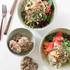 SUPERBOWL MED GLUTENFRI ÆRTEPASTA – A FOOD AFFAIR