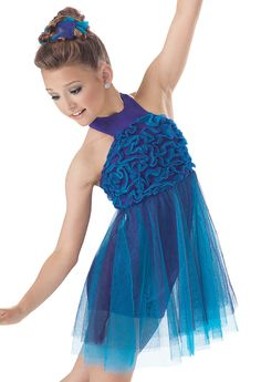 "Used for ""Every Storm"", contemporary. 2015 recital ""Seasons of Dance"" Weissman™ 