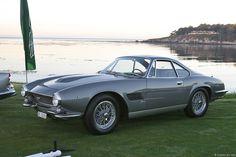 "Aston Martin DB4GT ""Jet"" Bertone"