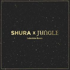 Single Serving: Shura – Indecision (Jungle Remix) | Turntable Kitchen