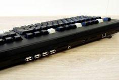 Cómo colocar una Raspberry Pi dentro de un teclado