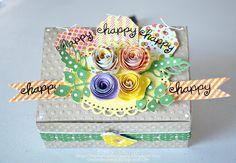HAPPY BOX... - Scrapbook.com