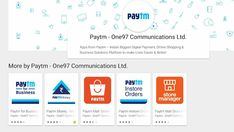 Paytm app removed from Play store app due to policy violation Online Gambling, Online Casino, Google Team, Air India Express, Android Security, Innovative Services, Play Store App, First Game, Global News