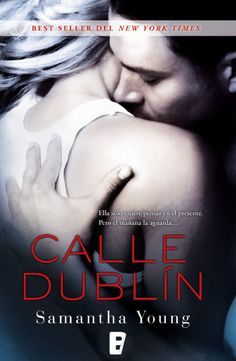 Calle Dublín (On Dublin Street) de Samantha Young