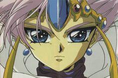 Rayearth guru clef | ... Magic Knight Rayearth Guru Clef Magic Knight Rayearth Madoshi Kurefu Old Anime, Manga Anime, Magic Knight Rayearth, Familia Anime, Card Captor, Strong Girls, Kuroko, Anime Characters, Samurai