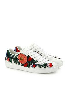 3e16d8760e9 Gucci Sneakers - Women s High Tops   Trainers