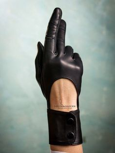 $159.12 Black Leather Gloves, Leather Men, Leather Pants, Soft Leather, Leather Dresses, Leather Jackets, Custom Leather, Leather Tooling, Handmade Leather