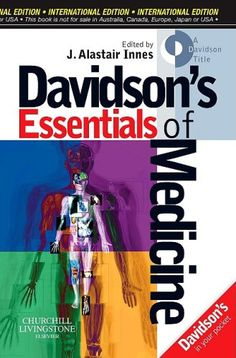 Davidson's Essentials of Medicine Medicine Book, Emergency Medicine, Free Books, Textbook, Nonfiction, Ebooks, Knowledge, Essentials, Medical