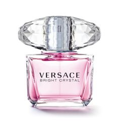 Versace Bright Crystal Women's Fragrance.  #VersaceFragrances #Versace