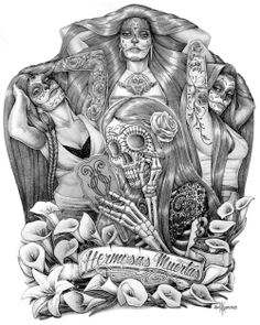 david gonzales art | borrachaa:Arte by: David Gonzales creator of HOMIES (toys)