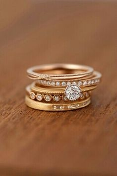 THIS IS MY FAVORITE SERIES OF RINGS. PLEASe TAKE NOTE IF EVER NEEDED :)  - Jess Buhman