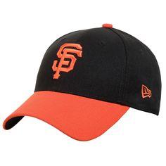 9039d30d4033e San Francisco Giants New Era MLB League II Cap San Diego Padres