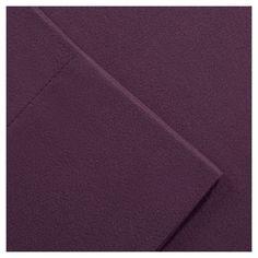 Cozyspun All Seasons Sheet Set (Twin Extra Long) Purple