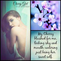 Cherry Girl (Raine Miller)