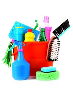 9 Habits for a Cleaner House
