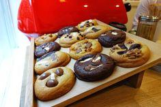 My Addresses : Scoop Me a Cookie, les cookies juste divins - 5/7 rue Crespin du Gast - Paris 11