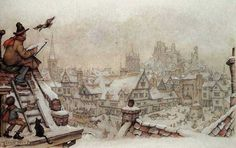 Illustrations and Paintings created during the artist's life between 1895 and 1987. To see more art and information about Anton Franciscus Pieck click the image.