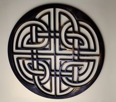 Mandala Celtic Model 2 by ViktorArt on Etsy